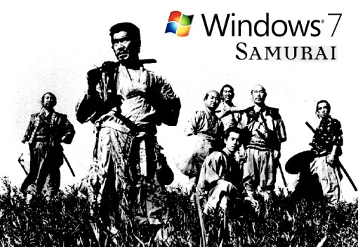 Win7Samurai